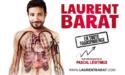 LAURENT BARAT  – NOUVELLE COMÉDIE GALLIEN – VENDREDI 16 NOVEMBRE 2018 – BORDEAUX
