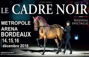 LE CADRE NOIR - UN SPECTACLE D'EXCELLENCE !