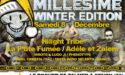 MILLESIME FESTIVAL WINTER – SAMEDI 8 DECEMBRE 2018 – ROCHER DE PALMER – CENON