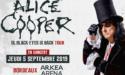 ALICE COOPER – JEUDI 5 SEPTEMBRE 2019 – ARKÉA ARENA – FLOIRAC