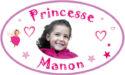 """""""PRINCESSE MANON"""" – SAMEDI 4 MAI 2019 – LE CUBE 6 VILLENAVE D'ORNON"""