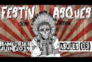 FESTIV'ASQUES #13 - SAMEDI 1 JUIN 2019 - ASQUES (33)