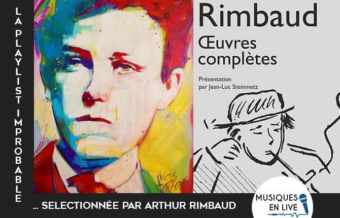 musiques en live arthur rimbaud