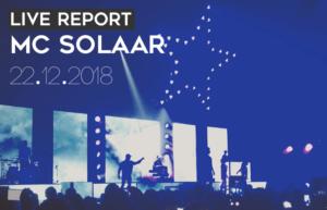 MC SOLAAR - ARKEA ARENA #LIVE REPORT @SIMON BAREYT