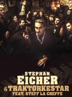 Stephan Eicher affiche