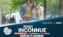 MON INCONNUE – CINÉMA MÉGA CGR LE FRANÇAIS – 6 MARS 2019 – BORDEAUX