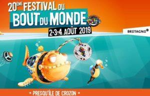 FESTIVAL LE BOUT DU MONDE 2019 - LA PROGRAMMATION EN VIDÉO