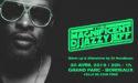 (ANNULÉ) DJ JAZZY JEFF – SALLE DES FÊTES DU GRAND PARC – MARDI 30 AVRIL 2019 – BORDEAUX