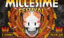MILLESIME FESTIVAL – PLEIN AIR – 31 MAI & 1 JUIN 2019 – HIPPODROME DE LA REOLE