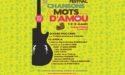 FESTIVAL CHANSONS & MOTS D'AMOU #8 – 1 > 4 AOUT 2019- AMOU (40)