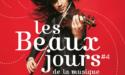 FESTIVAL LES BEAUX JOURS DE LA MUSIQUE – DU 19 AU 26 AVRIL 2019 – BIARRITZ (64)