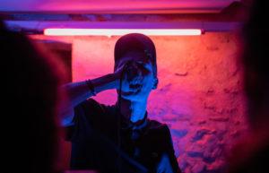 """MINIMAN - SORTIE PROCHE D'UN PREMIER EP """"NOCTURNE"""""""