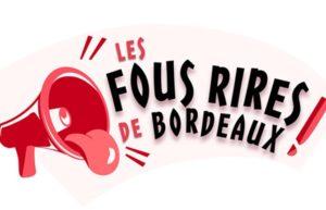 FILLS MONKEY ET VIKTOR VINCENT AUX FOUS RIRES DE BORDEAUX