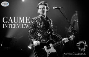 INTERVIEW MANUSCRITE #21 - ROMAN GAUME @ DIEGO ON THE ROCKS  @ CAROLYN