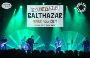 BALTHAZAR - MERIGNAC #LIVE REPORT @ DIEGO ON THE ROCKS