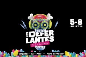 FESTIVAL LES DEFERLANTES 2019 #13 - 5 > 8 JUILLET 2019 - ARGELES SUR MER (66)