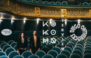 INTERVIEW MANUSCRITE #31 - KOKOMO @ DIEGO ON THE ROCKS