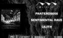PANTEROS666 – L'ENTREPÔT LE CLUB – SAMEDI 4 MAI 2019 – BORDEAUX