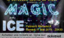 MAGIC ON ICE – SAMEDI 11 MAI 2019 – PATINOIRE MERIADECK – BORDEAUX 33