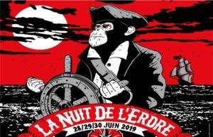 LA PLAYLIST VIDEOS DU FESTIVAL LA NUIT DE L'ERDRE 2019