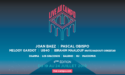 FESTIVAL LIVE AU CAMPO #4 – 19 > 24 JUILLET 2019 – PERPIGNAN (66)
