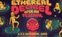 FESTIVAL ETHEREAL DECIBEL #3 – 6 > 8 SEPTEMBRE 2019 – ST-SYMPHORIEN-DES-MONTS (50)