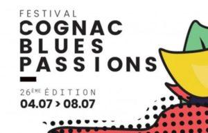 LA PLAYLIST VIDÉOS DU FESTIVAL COGNAC BLUES PASSIONS 2019