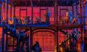 PORGY AND BESS – OPERA DE NEW-YORK – SAMEDI 1 FEVRIER 2020 – L'ENTREPÔT – LE HAILLAN