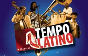 LA PLAYLIST VIDEOS DU FESTIVAL TEMPO LATINO 2019