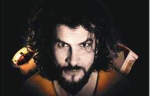 LA PLAYLIST VIDEOS SPECIALE VINCENT PEIRANI