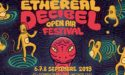ETHEREAL DECIBEL OPEN AIR FESTIVAL – 6 > 8 SEPTEMBRE 2019 – ST-SYMPHORIEN-DES-MONTS (50)