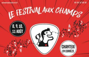 LA PLAYLIST VIDEOS DU FESTIVAL AUX CHAMPS 2019