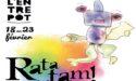 RATATAM! FESTIVAL JEUNE PUBLIC – 18 > 23 FEVRIER 2020 – L'ENTREPÔT – LE HAILLAN