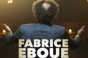 FABRICE EBOUE - CASINO THÉÂTRE BARRIÈRE - VENDREDI 15 NOVEMBRE 2019 - BORDEAUX