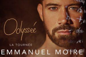 EMMANUEL MOIRE - CASINO THÉÂTRE BARRIÈRE - JEUDI 14 NOVEMBRE 2019 - BORDEAUX