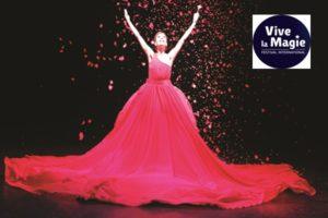 FESTIVAL INTERNATIONAL DE MAGIE - SAMEDI 19 OCTOBRE 2019 - ANGERS (49)