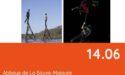 COLLECTIF TARABISCOTÉ + CIE DE LA MIGRATION – DIMANCHE 14 JUIN 2020 – ABBAYE DE LA SAUVE-MAJEURE (33)