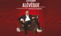 CHRISTOPHE ALEVEQUE – MARDI 12 MAI 2020 – L'ENTREPÔT – LE HAILLAN