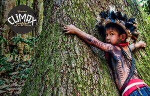 L'APPEL DU GRAND CACIQUE RAONI - CLIMAX FESTIVAL 2019