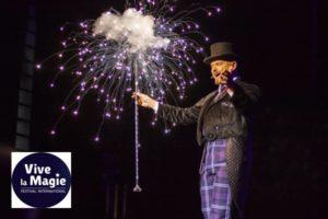 FESTIVAL INTERNATIONAL DE MAGIE - SAMEDI 5 OCTOBRE 2019 - VANNES (56)