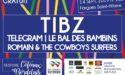 FESTIVAL DES COTEAUX BORDELAIS – SAMEDI 14 SEPTEMBRE 2019 – FARGUES SAINT-HILAIRE (33)