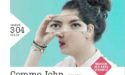 COMME JOHN – VENDREDI 3 AVRIL 2020 – MAISON DES ARTS VIVANTS – VILLENAVE D'ORNON