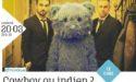 """GROUPE DEJA """"COWBOY OU INDIEN?"""" – VENDREDI 20 MARS 2020 – LE CUBE – VILLENAVE D'ORNON (33)"""