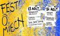 FESTIVAL FEST'Ô MIECH – 23 & 24 AOÛT 2019 – MONTANS (81)