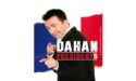 GÉRALD DAHAN – SAMEDI 16 MAI 2020 – L'ENTREPÔT – LE HAILLAN
