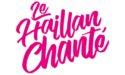 LE HAILLAN CHANTÉ – 2 > 6 JUIN 2020 – L'ENTREPÔT – LE HAILLAN