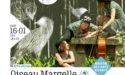 OISEAU MARGELLE – JEUDI 16 JANVIER 2020 – MAISON DES ARTS VIVANTS – VILLENAVE D'ORNON