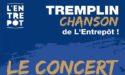 # Annulé | le concert du tremplin chanson – mercredi 8 avril 2020 – l'Entrepôt – Le Haillan