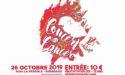 CONCERT VS CANCER 2019 – SAMEDI 26 OCTOBRE 2019 – LA PERGOLA – BORDEAUX