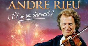 LA PLAYLIST VIDEOS SPECIALE ANDRE RIEU !